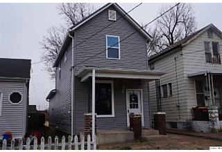 Photo of 635 Payson Avenue Quincy, IL 62301