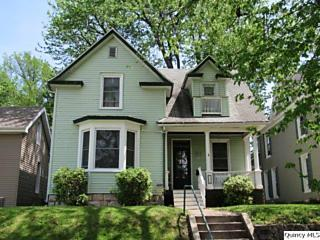 Photo of 705 S 15th Street Quincy, IL 62301