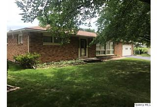 Photo of 448 Holly Dr Quincy, IL 62305