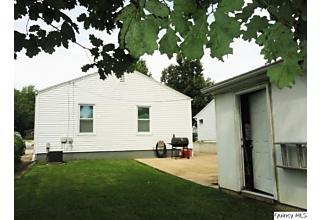 Photo of 2846 Hampshire Quincy, IL 62301