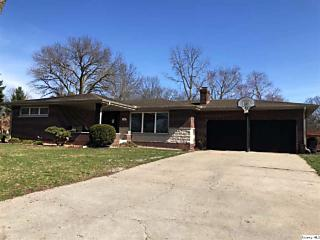 Photo of 1707 Curtis Creek Road Quincy, IL 62301