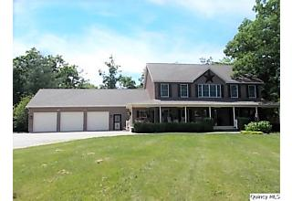 Photo of 1564 N County Road 1880 Carthage, IL 62321