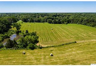 Photo of 14 Acres On N 84th St Fowler, IL 62338