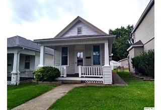 Photo of 2071 Spring Street Quincy, IL 62301