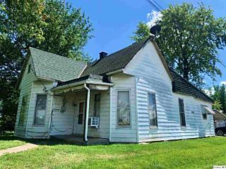 Photo of 101 S Maple Street Lewistown, MO 63452