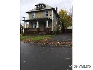 Photo of 1603 Seymour Avenue Utica, NY 13501