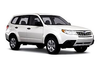 Photo of Subaru