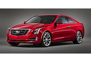 Photo of Cadillac