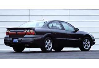 Photo of Pontiac