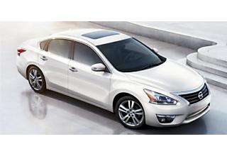 Photo of Nissan