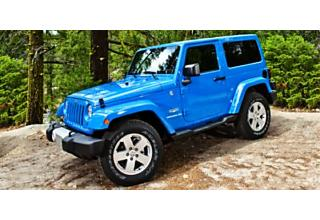 Photo of Jeep