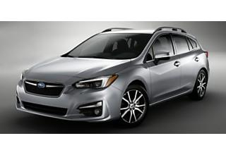 Photo of Subaru
