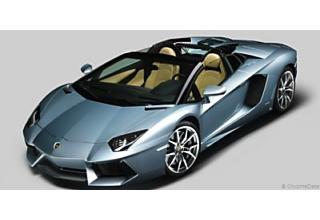 Photo of Lamborghini