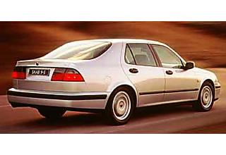 Photo of Saab