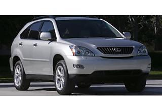 Photo of Lexus