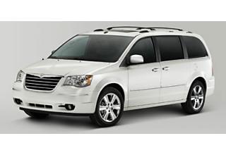 Photo of Chrysler