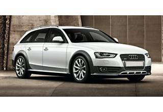 Photo of Audi