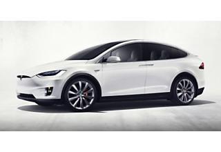 Photo of Tesla