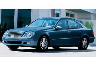 Photo of Mercedes-Benz