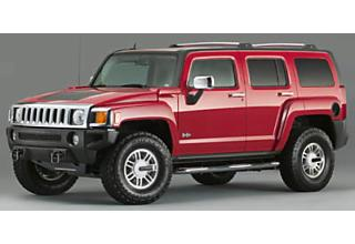 Photo of HUMMER