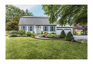 Photo of 21 Seaflower Lane Marshfield, Massachusetts 02050