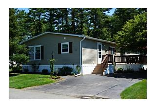 Photo of 43 Jill Marie Drive Carver, Massachusetts 02330