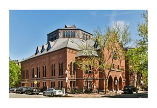 Photo of 201 West Brookline Boston, Massachusetts 02118