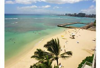 Photo of 2877 Kalakaua Avenue Honolulu, HI 96815