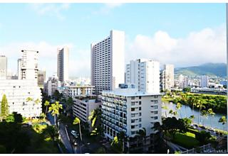Photo of 435 Seaside Avenue Honolulu, HI 96815