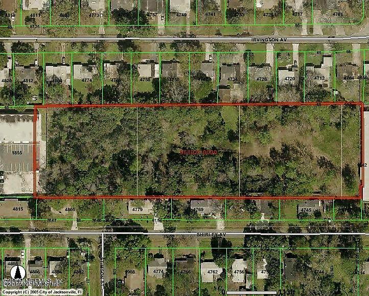 Photo of 4737 Shirley Ave Jacksonville, FL 32210