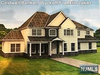 Photo of 870 Colonial Road Franklin Lakes, NJ