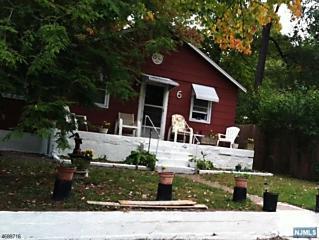 Photo of 6 Passaic Drive West Milford, NJ