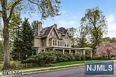 Photo of 115 Llewellyn Road Montclair, NJ