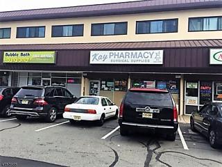 Photo of 448 Chamberlain Ave Paterson, NJ 07522