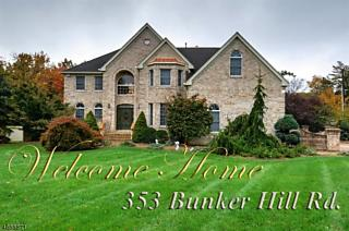 Photo of 353 Bunker Hill Rd Franklin Twp, NJ 08540
