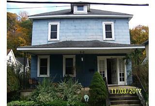 Photo of 88 Rose St Phillipsburg, NJ 08865