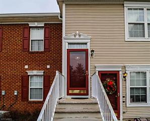 Photo of 203 Castleton Ct Pennington, NJ 08534