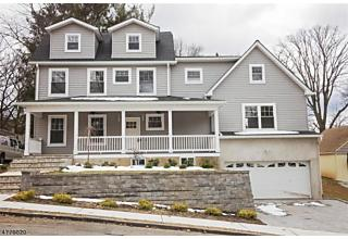 Photo of 109 Mountainview Ave Nutley, NJ 07110