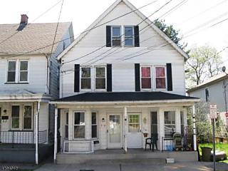 Photo of 316 318 Warren St Phillipsburg, NJ 08865