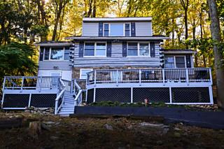 Photo of 475 E Shore Trl Byram Twp., NJ 07871