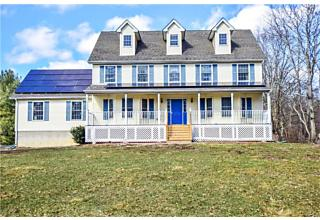 Photo of 918 West Kaisertown Road Montgomery, NY 12549