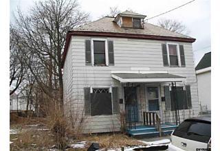 Photo of 115-117 Duane Av Schenectady, NY 12307
