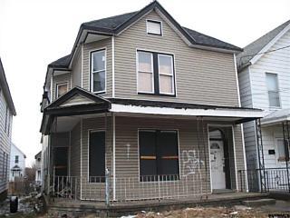 Photo of 1543 Foster Av Schenectady, NY 12306