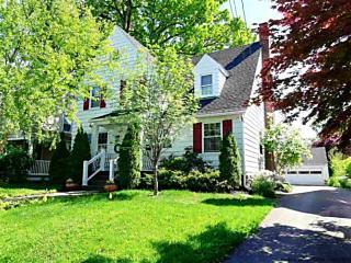 Photo of 89 Roosevelt Avenue Kingston, NY 12401