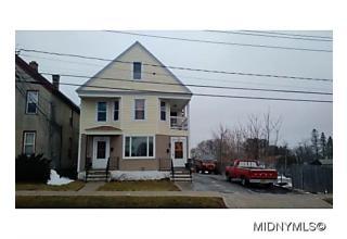 Photo of 1018 Tilden Avenue Utica, NY 13501
