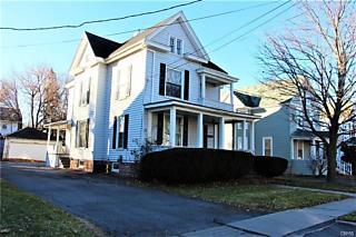 Photo of 138 Haley Street Watertown, NY 13601