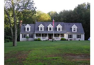 Photo of 31 Quinns Hill Road Killingly, CT 06241