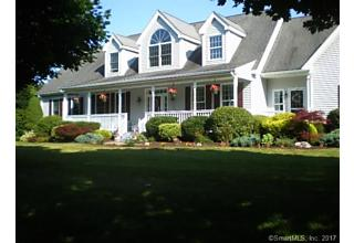 Photo of 26 Clearbrook Drive Tolland, CT 06084