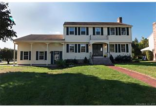 Photo of 6 Goff Brook Circle Wethersfield, CT 06109