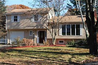 Photo of 60 Ridgebrook Drive West Hartford, CT 06107